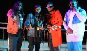 Morgan Heritage - Pay Attention feat. Patoranking